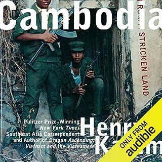 Cambodia cover art