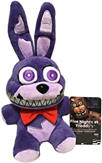Funko Five Nights at Freddys (Toys R' Us) Exclusive Nightmare Bonnie 6