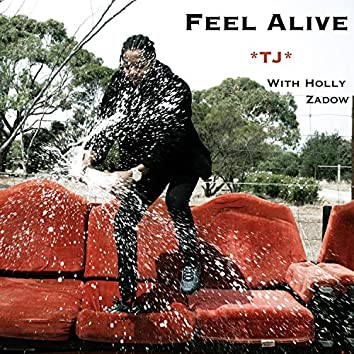 Feel Alive (feat. Holly Zadow)