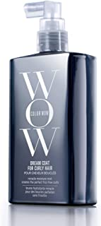 COLOR WOW Miracle Moisture Mist for Perfect Frizz-Free Curls Dream Coat for Curly Hair, 6.7 Fl Oz