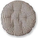 DFGH Chaise Ronde Coussin Cravate avec Salle à Manger Coussin Chaise...