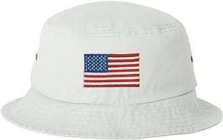 83a0f6aba Amazon.com: Whites - Bucket Hats / Hats & Caps: Clothing, Shoes ...