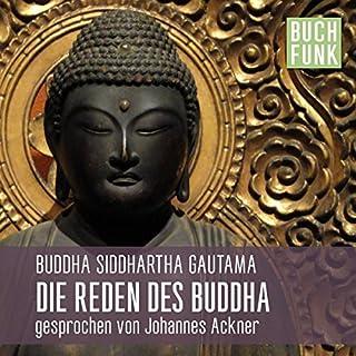 Die Reden des Buddha Titelbild