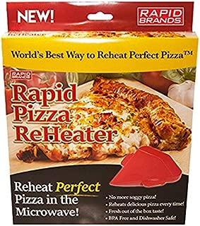 rapid pizza reheater