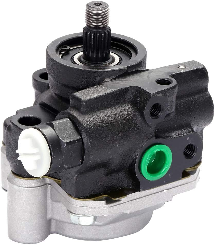 ECCPP 21-5228 Max 63% OFF Power Steering Pump 4Runner lowest price for Fit Toyota Tacoma