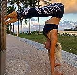 Zoom IMG-2 oyedens pantaloni yoga donne stampate