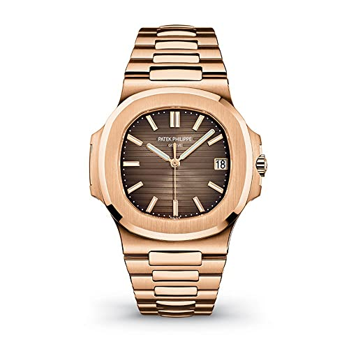 Patek Philippe Nautilus Mens Watch 5711/1R-001