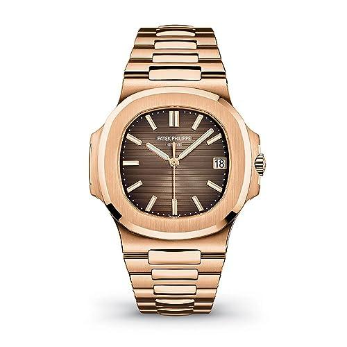 Patek Philippe Nautilus Mens Watch 5711/1R-001