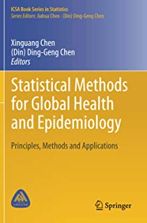 Statistical Methods for Global Health and Epidemiology: Principles, Methods and Applications