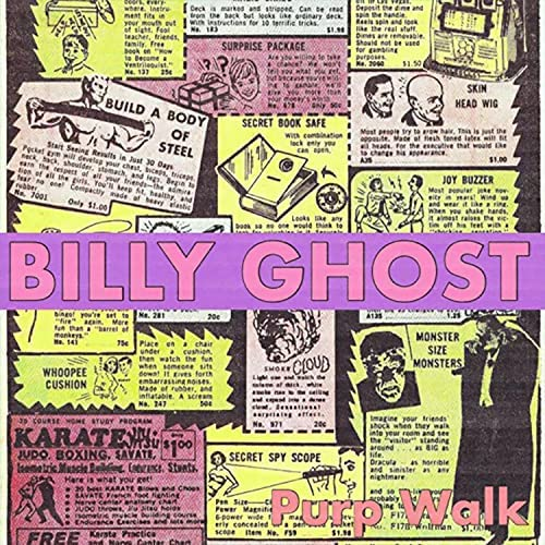 Billy Ghost