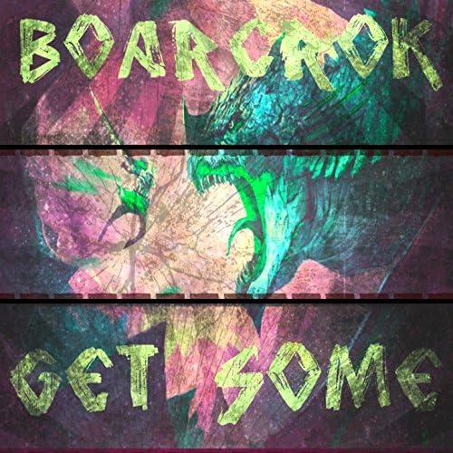 BOARCROK