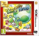 Yoshi's New Island - Nintendo Selects - Nintendo 3DS