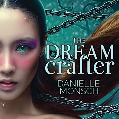 The Dream Crafter audiobook cover art