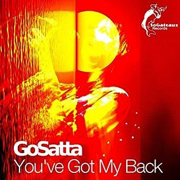 You've Got My Back