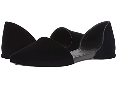 Native Shoes Audrey (Jiffy Black/Velvet) Women