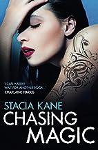 Chasing Magic: Book 5