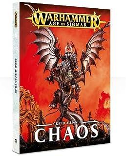 Warhammer Grand Alliance: Chaos (ENGLISH)