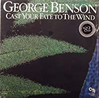 """George Benson- """"Cast Your Fate to the Wind"""" Vinyl Lp"""