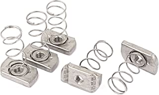 Best 6mm channel nuts Reviews