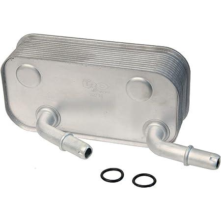X AUTOHAUX 17217551647 Auto Transmission Heat Exchanger Oil Cooler ...