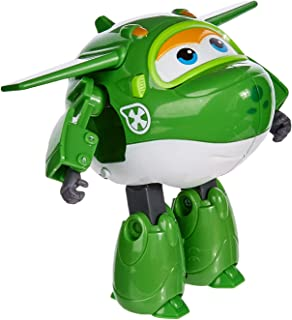 """Super Wings - Transforming Mira Toy Figure 