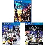 Kingdom Hearts 3 - PS4 + Kingdom Hearts 2.8 Final Chapter Prologue +...