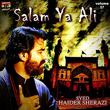 Salam Ya Ali, Vol. 7