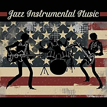 Jazz Instrumental Music – Deep Relief, Relaxing Jazz Piano Music, Soothing Saxophone, Chilled Jazz, Cafe Music, Pure Rest