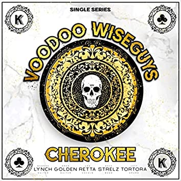 Cherokee (feat. George Lynch & Greg Golden)