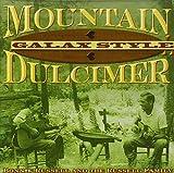 Mountain Dulcimer Galax Style...
