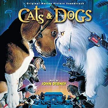 Cats & Dogs (Original Motion Picture Soundtrack)