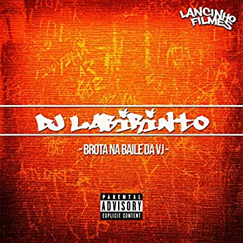 Brota na Baile da Vj (feat. DJ Senegal, DJ Toddy & MC William)