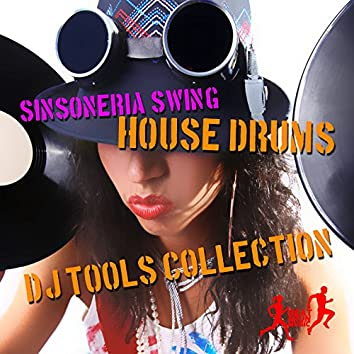 House Drums (DJ Tools Collection)