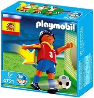 Amazon.es: playmobil futbol - Playmobil