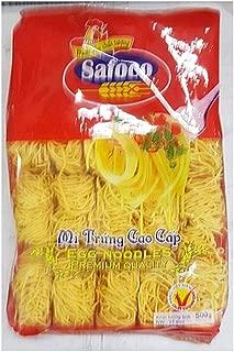 Safoco Egg Noodles 500g Vietnamese
