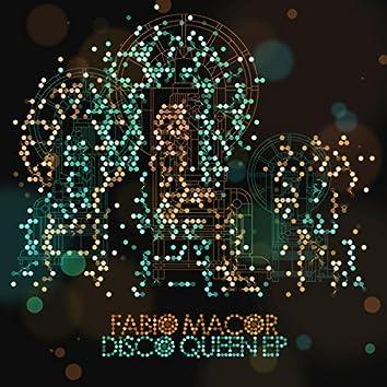 Disco Queen EP