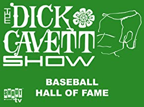 The Dick Cavett Show - Baseball Hall of Fame