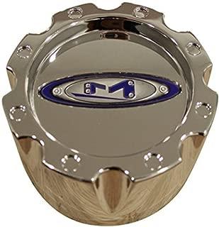 Moto Metal MO950 MO951 MO953 Chrome Wheel RIm 8 Lug Center Cap 353K133H