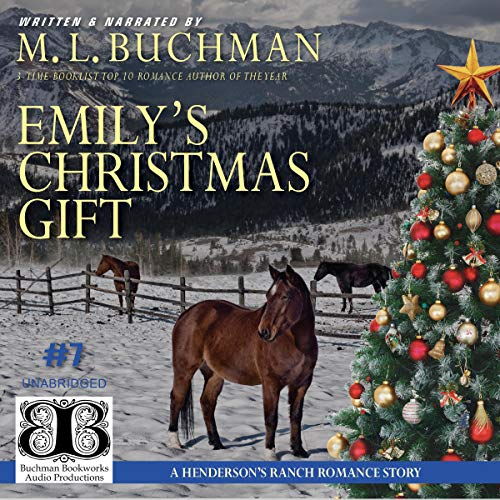 Emily's Christmas Gift (A Henderson's Ranch Big Sky Story) cover art