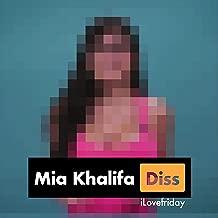 khalifa mia song
