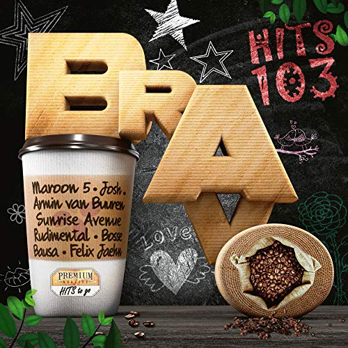 Bravo Hits, Vol. 103 [Explicit]