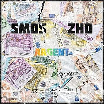 Argent (feat. Zho)