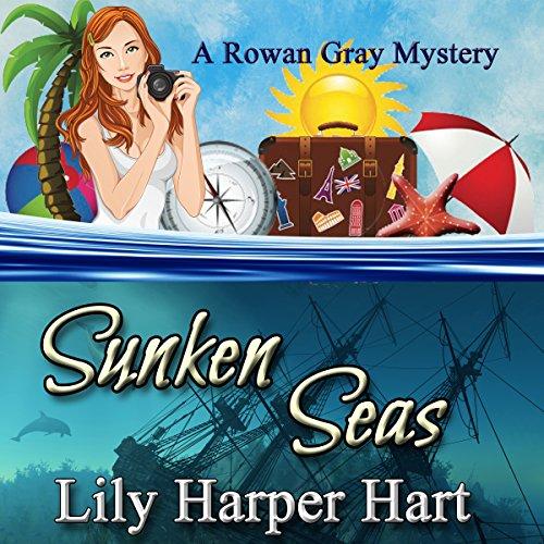 Sunken Seas cover art