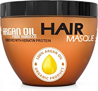 Best keratin & argan oil hair masque Reviews