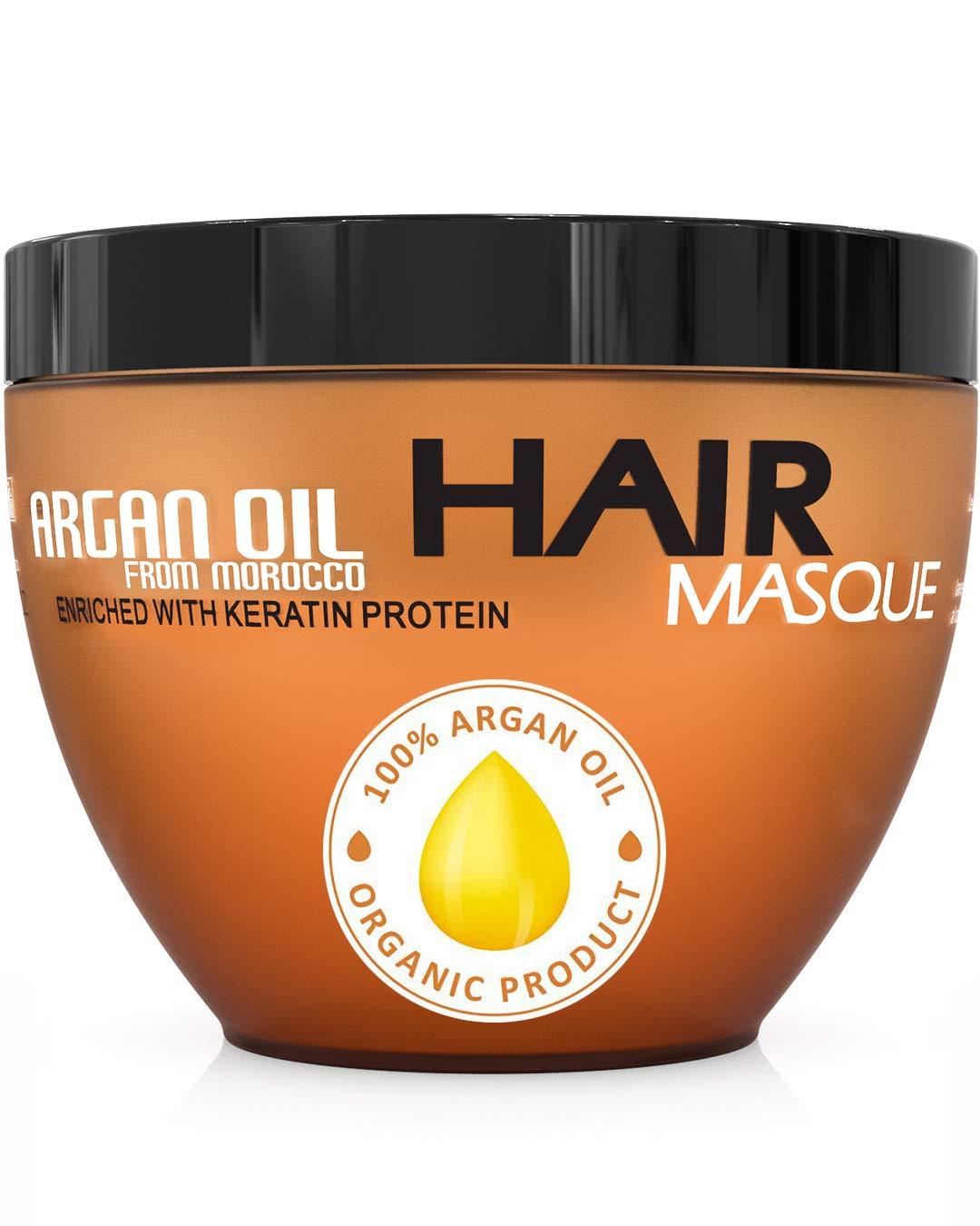 Argan Oil Hair Mask Conditioner