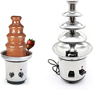 Best commercial chocolate dipping machine Reviews