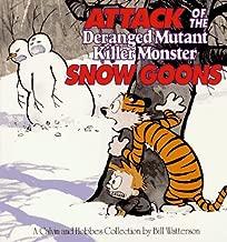 Attack of the Deranged Mutant Killer Monster Snow Goons...