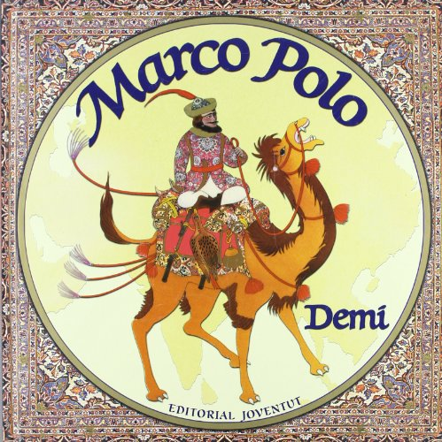 Marco Polo - català (Albums Ilúlustrats)