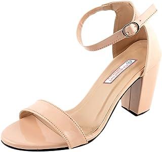 Dolphin Miles Women's Fashion Sandal
