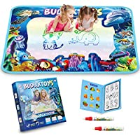 Hierceson Educational Aqua Magic Doodle Mat